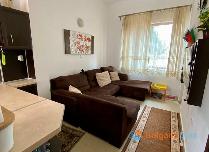 Трехкомнатная квартира на продажу в комплексе на Солнечном Берегу. Фото 2
