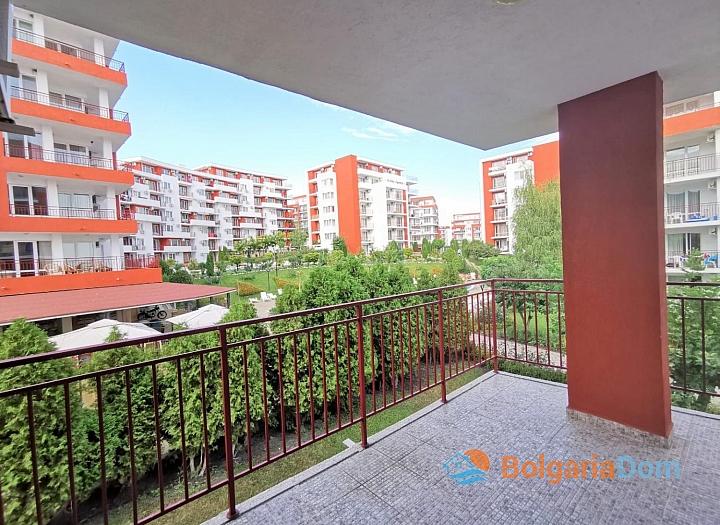 Трехкомнатный апартамент на первой линии в Марина Вью. Фото 6