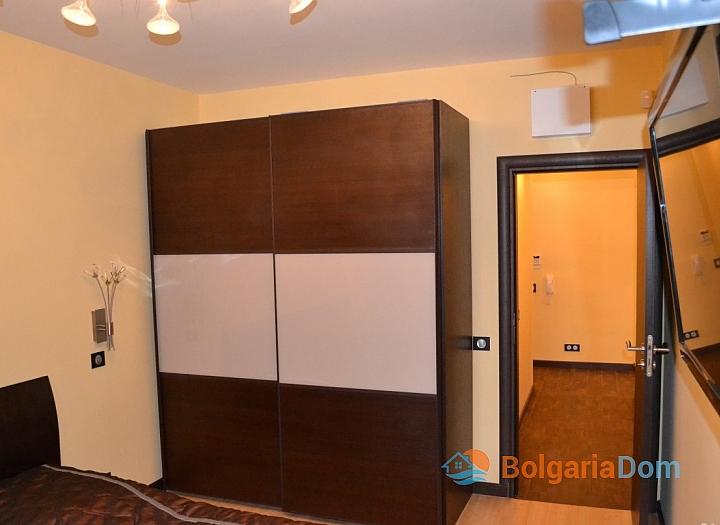 Элитная просторная квартира на продажу в Созополе. Фото 8