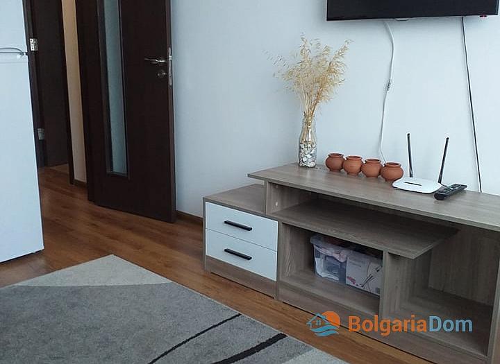 Недорогая двухкомнатная квартира в Святом Власе. Фото 2