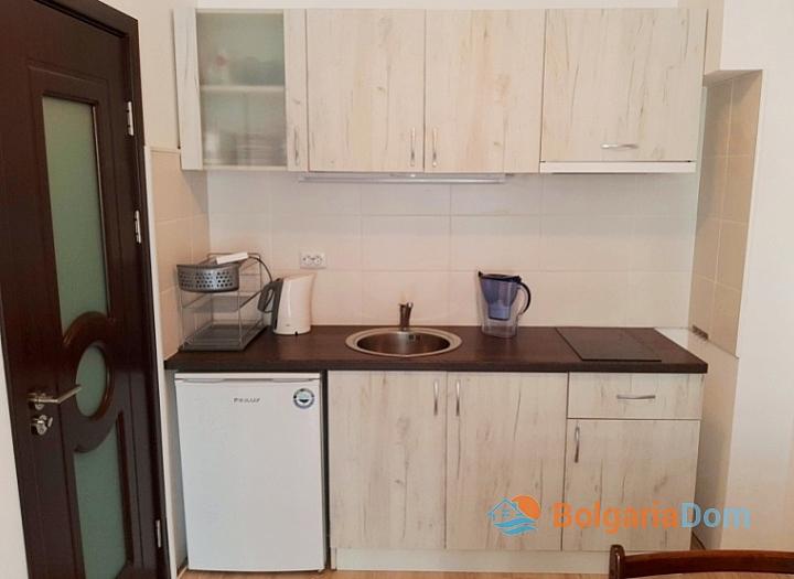 Купить выгодно двухкомнатную квартиру в Святом Власе близко к пляжу. Фото 5
