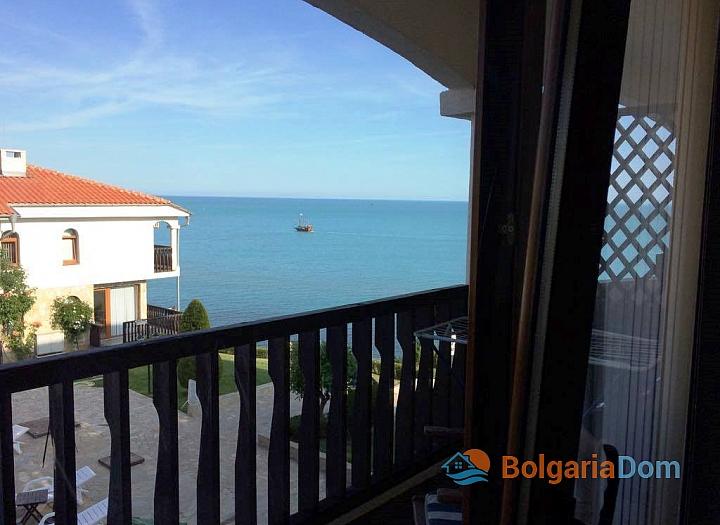 Квартира с видом на море на первой линии в Святом Власе. Фото 5