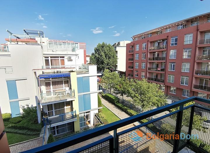 Двухкомнатная квартира на продажу в Элит 4. Фото 5