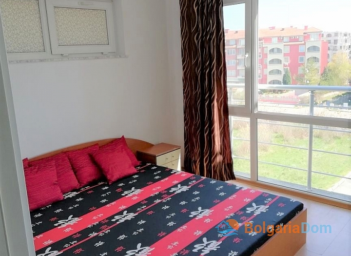 Трехкомнатная квартира в комплексе Sun Sity 2. Фото 5