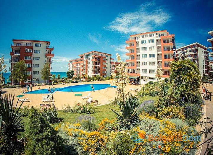 Недвижимость с видом на море на первой береговой линии в Святом Власе. Фото 25