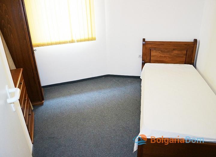 Трехкомнатная квартира на первой линии в Марина Кейп. Фото 5