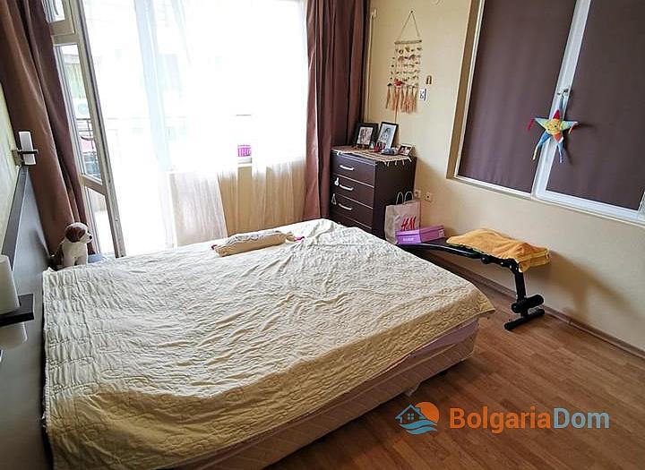 Двухкомнатная квартира без таксы в Несебре - для ПМЖ. Фото 6
