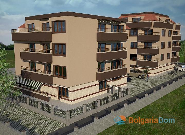 Квартиры в новостройке в Сарафово - для ПМЖ. Фото 6