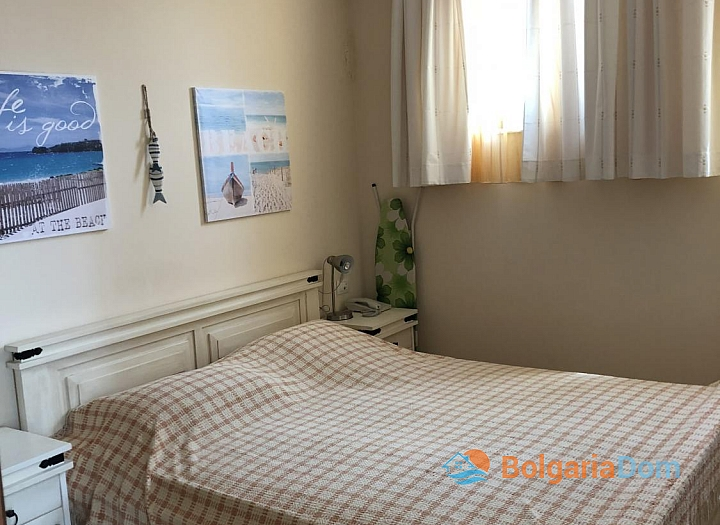 Апартамент с двумя спальнями в комплексе Санта Марина. Фото 6