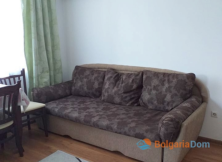 Недорогая двухкомнатная квартира в Святом Власе. Фото 3