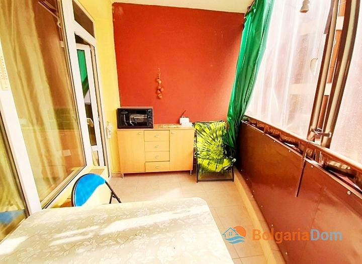 Продажа студии в жилом доме в Равде. Фото 6