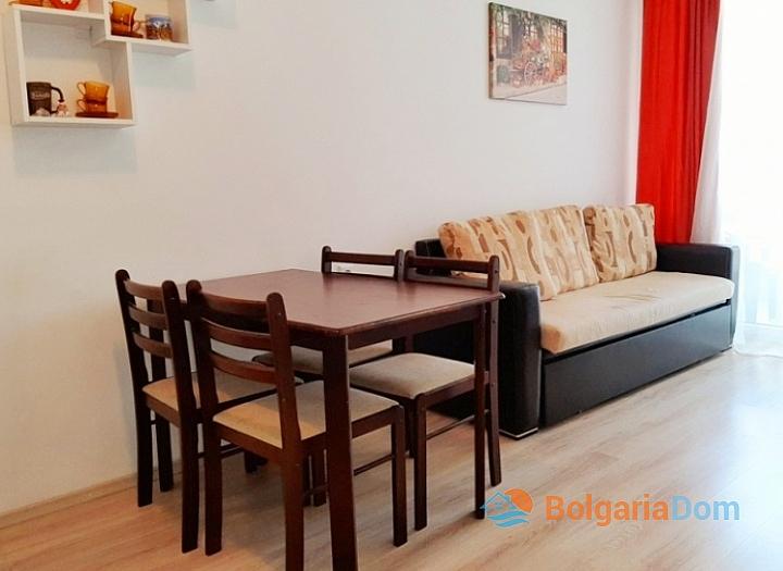 Купить выгодно двухкомнатную квартиру в Святом Власе близко к пляжу. Фото 3