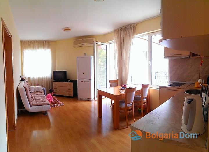 Купить трехкомнатную квартиру в Святом Власе. Фото 6