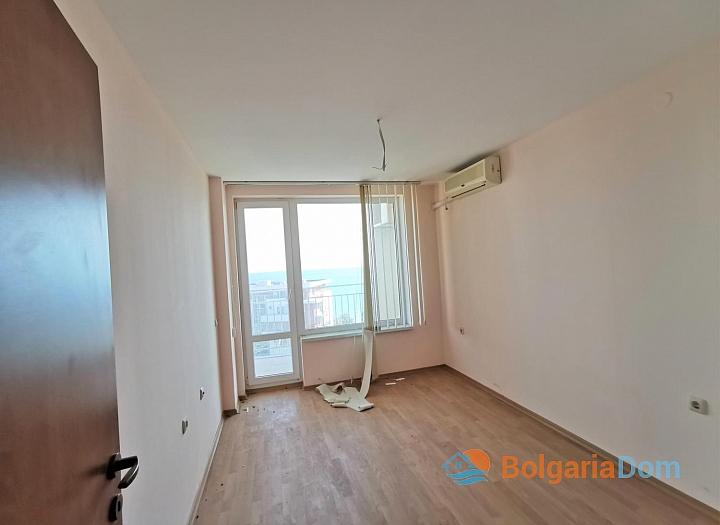 Трехкомнатный апартамент с видом на море в Империал Форт. Фото 8