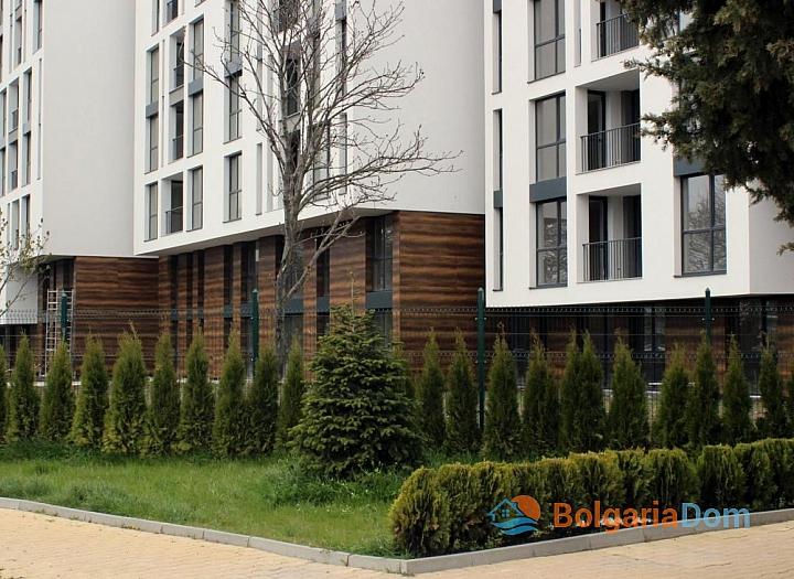 Новая квартира с участком в Сарафово - для ПМЖ. Фото 7