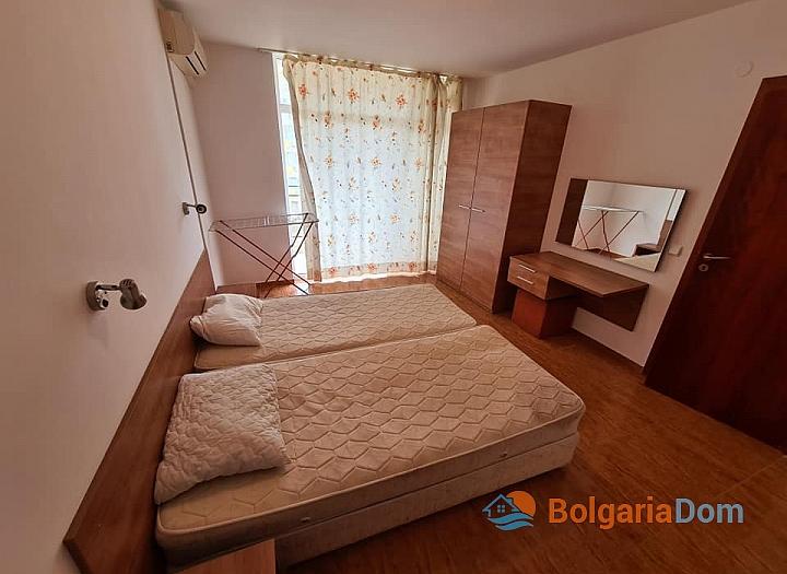 Трехкомнатная квартира в комплексе Сан Вилладж. Фото 7