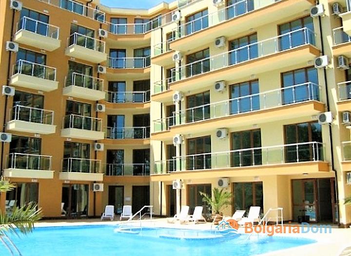 Просторный двухкомнатный апартамент по оптимальной цене. Фото 5