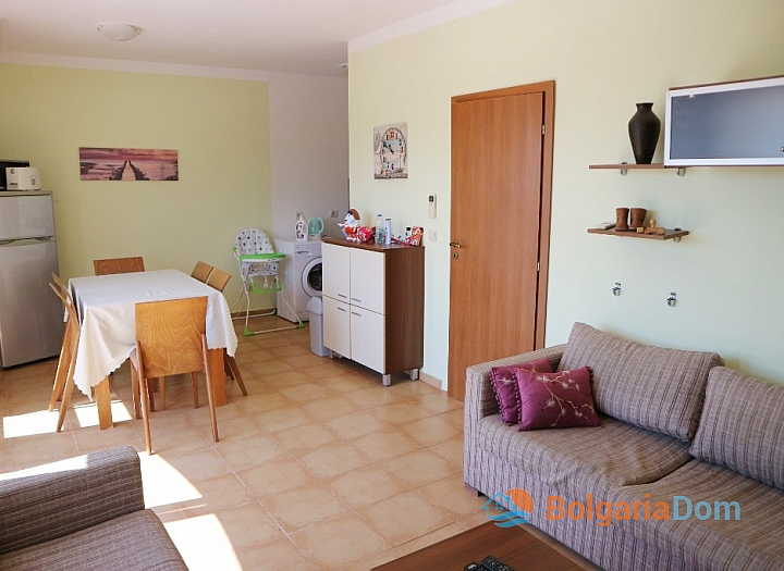 Отличная трехкомнатная квартира в Nessebar View. Фото 8
