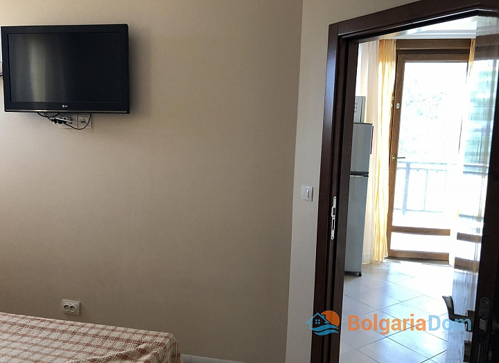 Апартамент с двумя спальнями в комплексе Санта Марина. Фото 7