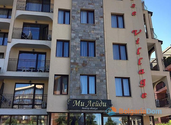 Двухкомнатная квартира в комплексе Роуз Вилладж. Фото 8