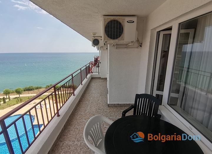 Апартамент с видом на море в Панорама Форт Бич. Фото 7