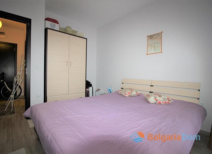 Двухкомнатная квартира в комплексе люкс Каскадас 13. Фото 6