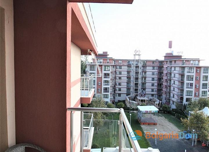 Двухкомнатная квартира на продажу в комплексе Тарсис Клуб. Фото 7