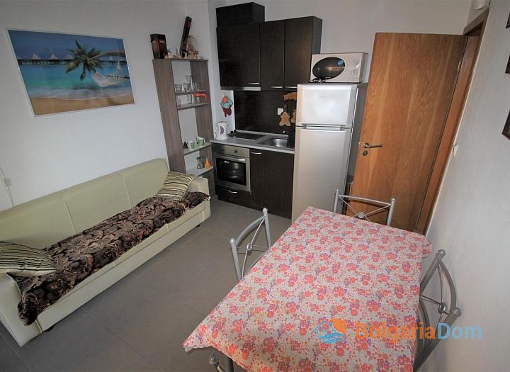 Недорогая трехкомнатная квартира в Солнечном Береге. Фото 13