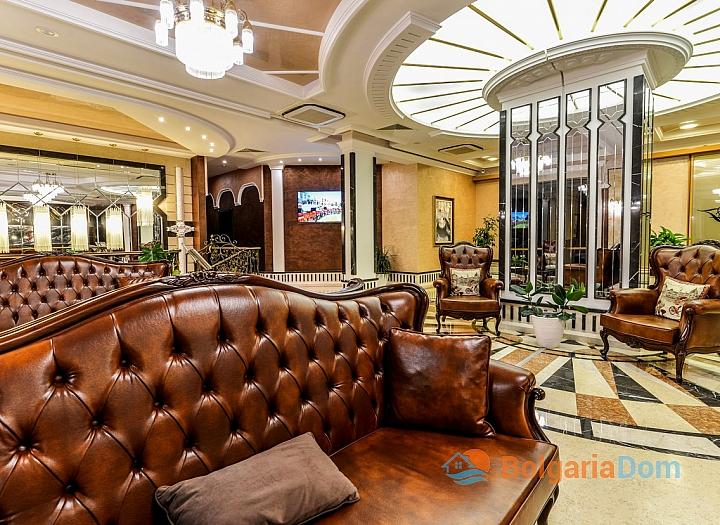Роскошный апартамент в комплексе люкс Вилла Флоренция. Фото 33