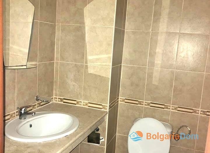 Двухкомнатная квартира на продажу в комплексе Виго, Несебр. Фото 7