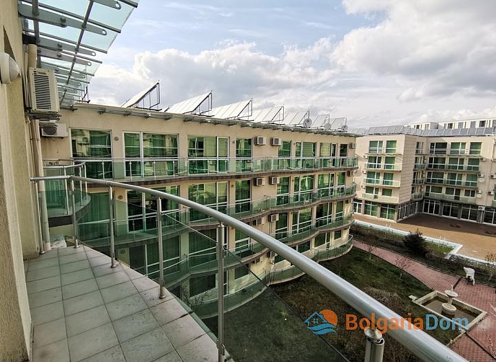 Срочная продажа дешевой двухкомнатной квартиры в Сарафово. Фото 7
