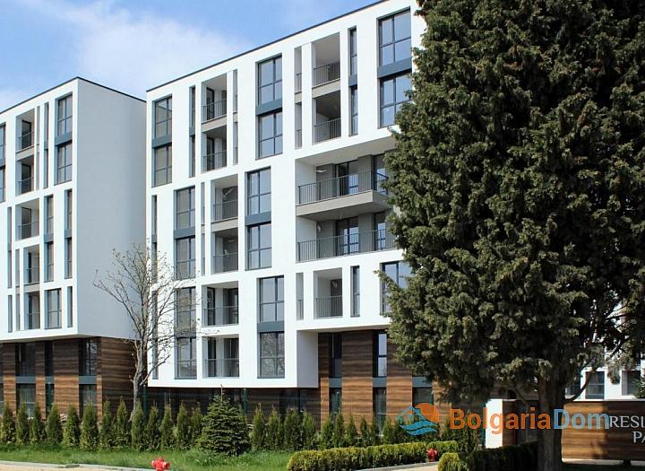 Новая квартира с участком в Сарафово - для ПМЖ. Фото 8