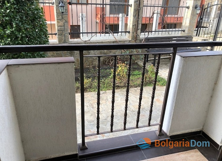 Двухкомнатная квартира в комплексе Вилла Бриз. Фото 9
