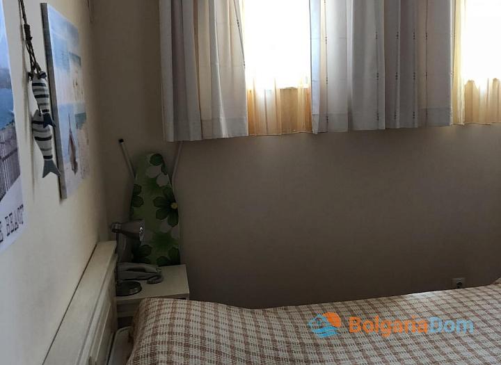Апартамент с двумя спальнями в комплексе Санта Марина. Фото 8