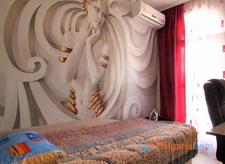 Современный компактный апартамент в Каскадас 13. Фото 8