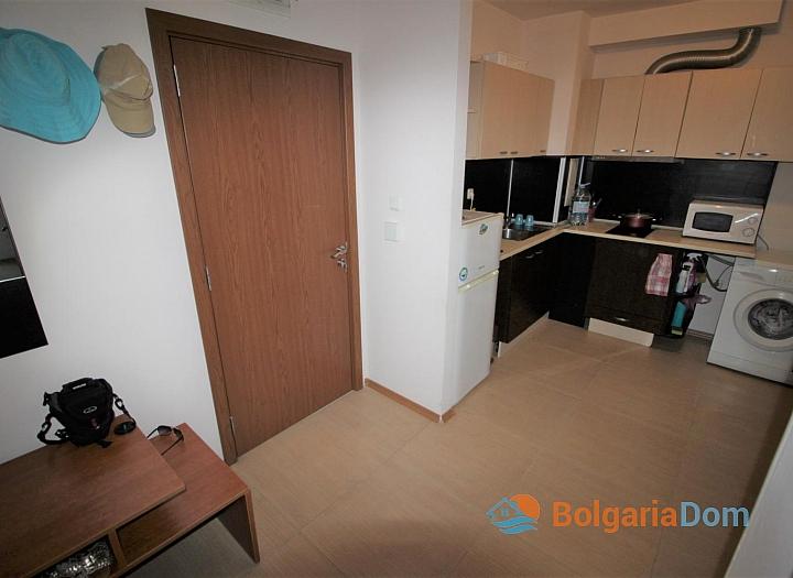 Продажа двухкомнатного апартамента в Солнечном Береге. Фото 8