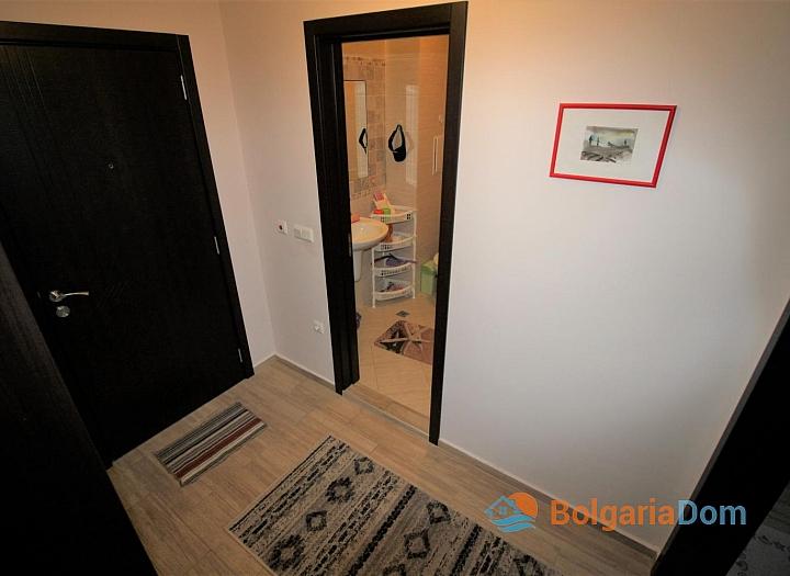 Двухкомнатная квартира в комплексе люкс Каскадас 13. Фото 7