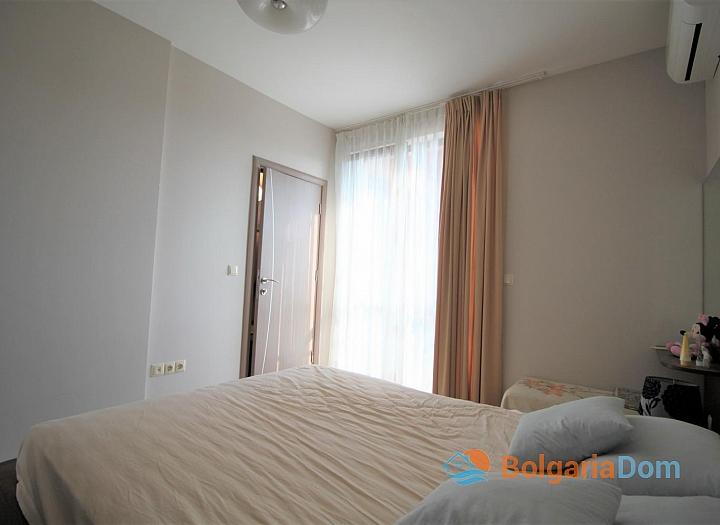 Двухкомнатная квартира на продажу в комплексе Тарсис Клуб. Фото 8