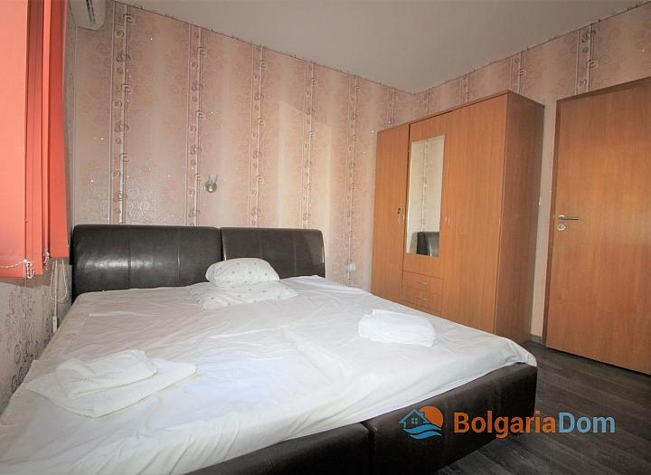Недорогая трехкомнатная квартира в Солнечном Береге. Фото 14