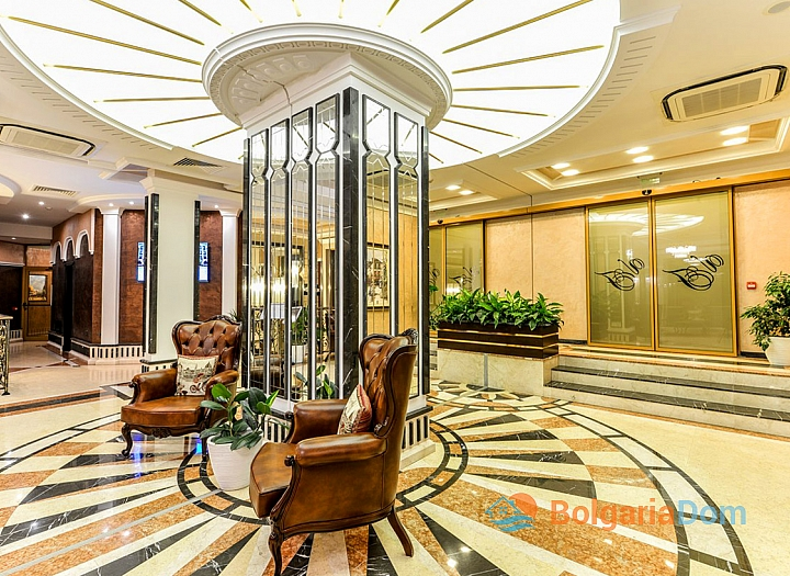 Роскошный апартамент в комплексе люкс Вилла Флоренция. Фото 34