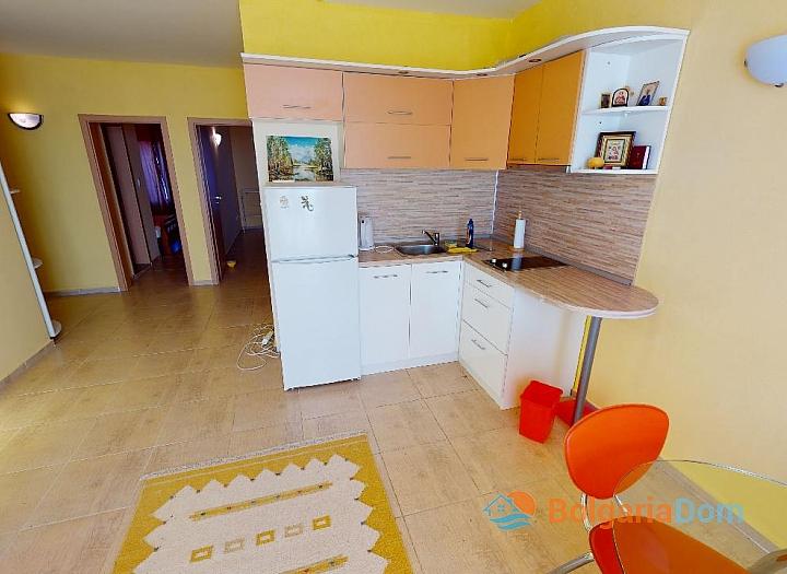 Недорогая трехкомнатная квартира рядом с Солнечным Берегом. Фото 8