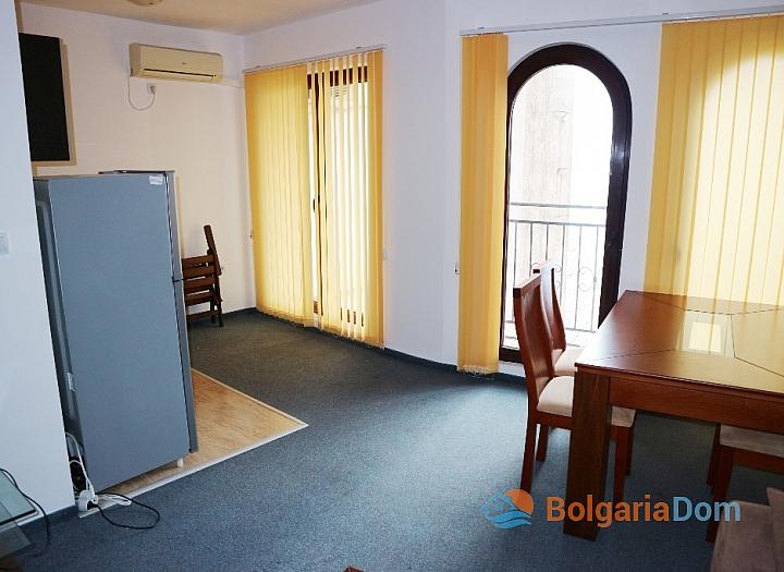 Трехкомнатная квартира на первой линии в Марина Кейп. Фото 8