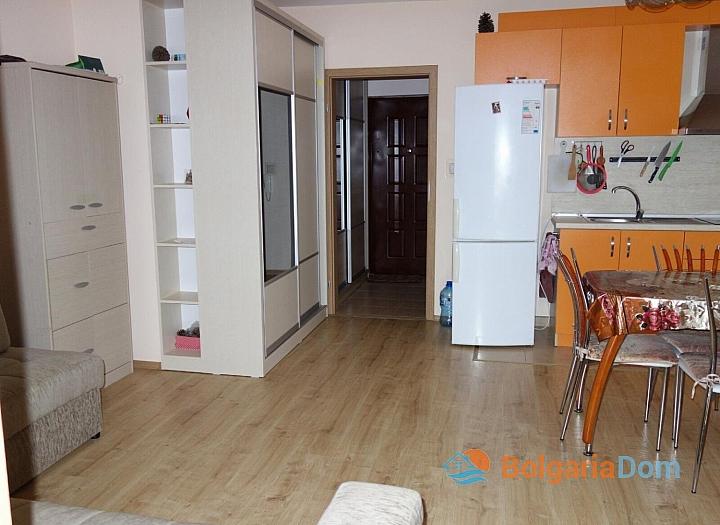 Двухкомнатная квартира с мебелью по выгодной цене. Фото 2