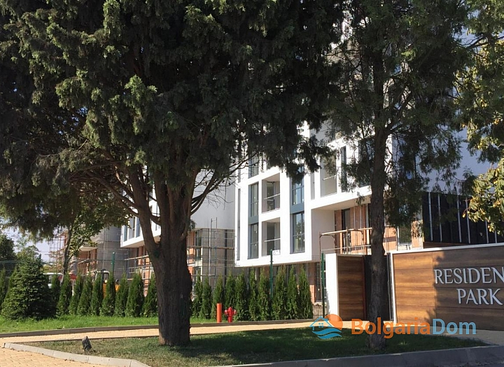 Новая квартира с участком в Сарафово - для ПМЖ. Фото 9