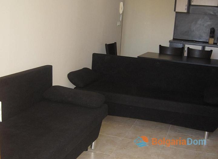 Двухкомнатная квартира в Равде в комплексе. Фото 4