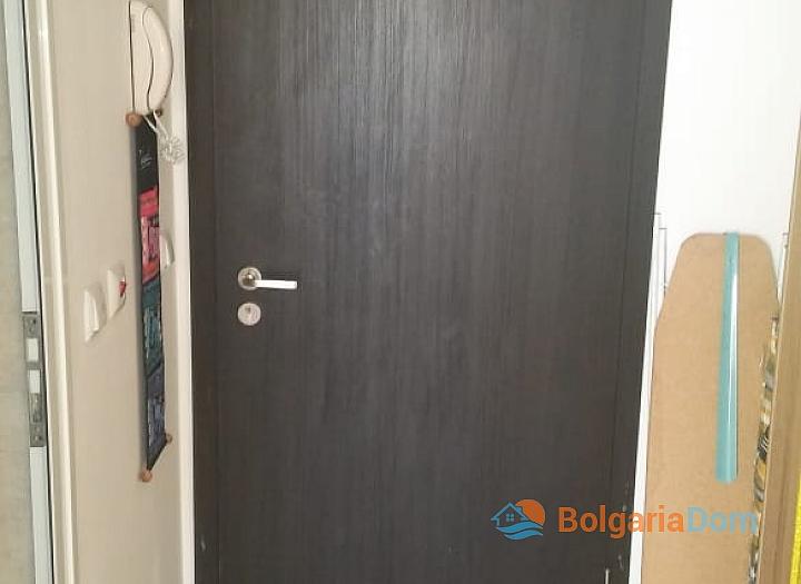 Продажа студии в жилом доме в городе Поморие. Фото 8