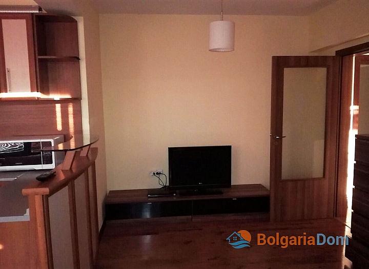Двухкомнатная квартира в Созополе около пляжа Хармани. Фото 7