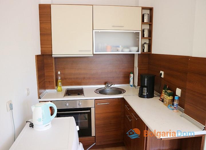 Отличная трехкомнатная квартира в Nessebar View. Фото 9