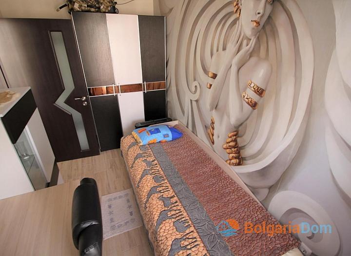 Современный компактный апартамент в Каскадас 13. Фото 9