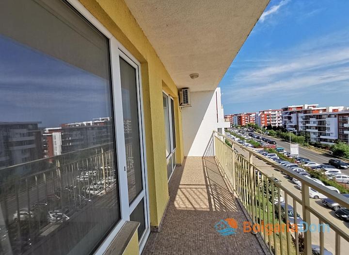 Трехкомнатный апартамент с видом на море в Империал Форт. Фото 11